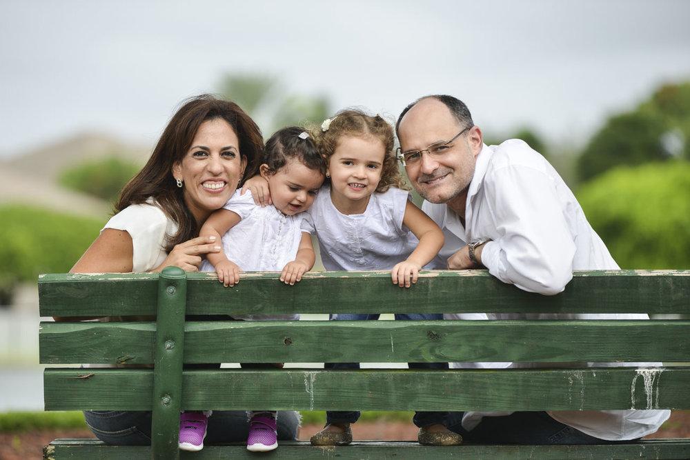 Silverstein Family