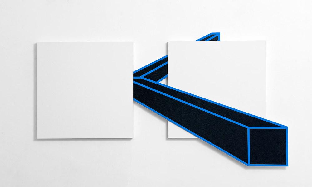 Field (Blue)