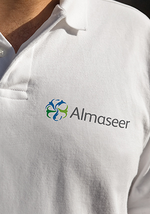 FINANCIAL SERVICES        Al Maseer Insurance  Full branding  / Iraq / Dubai / London MORE  >
