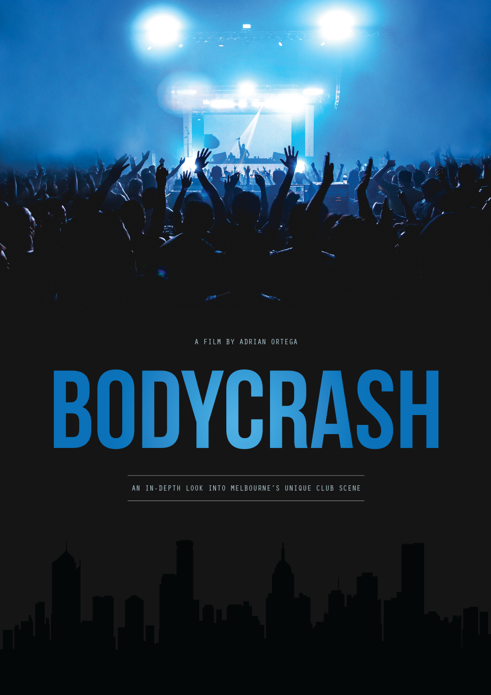 Bodycrash: A Look Into Melbourne's Unique Club Scene (2014)