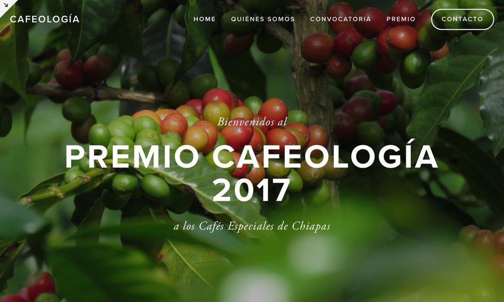Premio Cafeologia