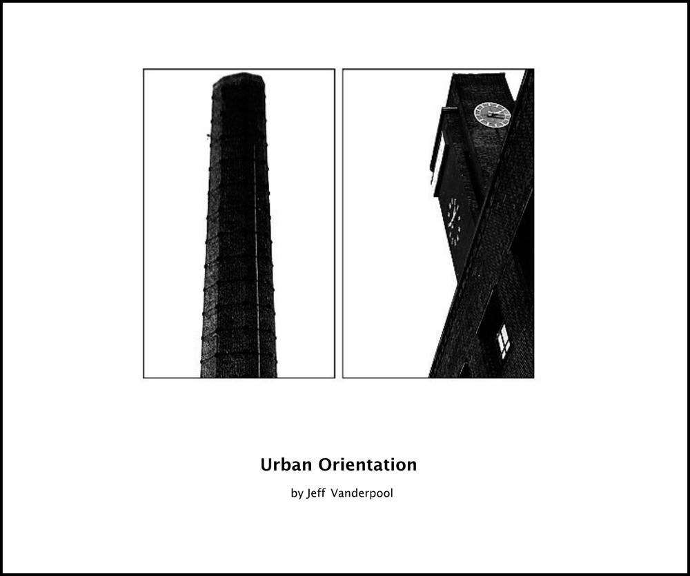 Urban Orientation