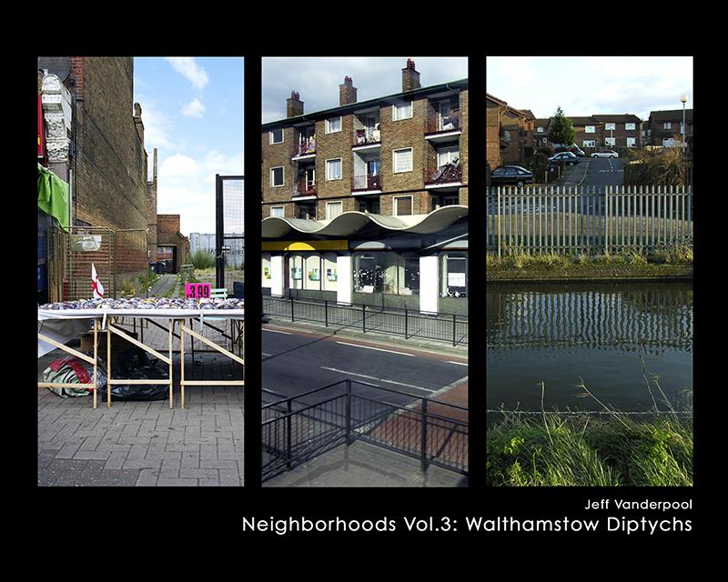 WalthamstowDiptychs