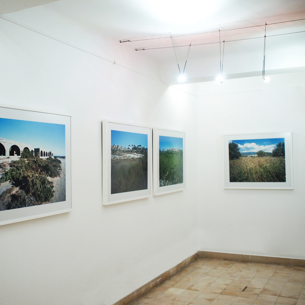 Dreams Abandoned at Athens Photo Festival 2011