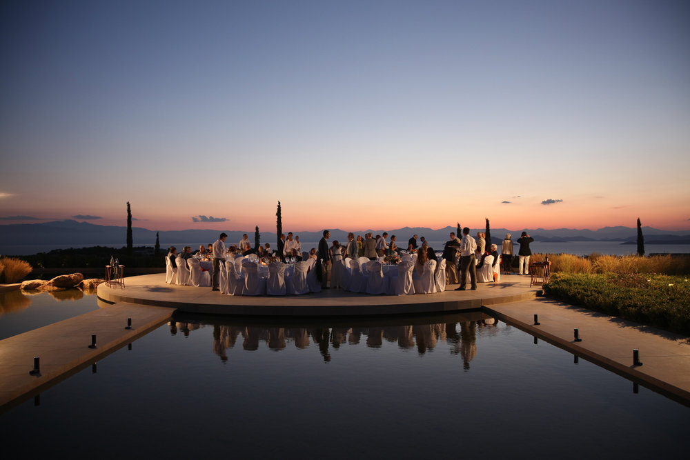Amanzoe - Luxury Hotel & Resort in Porto Heli, Greece