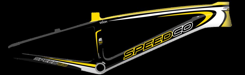 Speedco Velox Carbon Concept