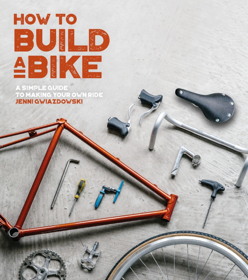How to Build a Bike - Come for the book, stay for the bikeoke! Jenni wrote a book called How to Build a Bike. Let's sing about it! Books will be for sale and she can sign them if you like :) More about the book here: https://www.quartoknows.com/books/9780711238985/How-to-Build-a-Bike.htmlFirst beer is free! Provided by the lovely folks at Five Points Brewery :DBikeoke from 9pm! Never done bikeoke before? You're in for a treat - it's basically singing while riding a turbo trainer. We all usually end up singing together tho. Give it a go, you'll love it!