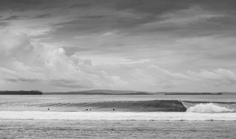 Telo Island Surf by Pegasus Lodges