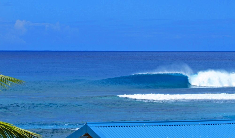 perfect luxury surf hotel private surfing