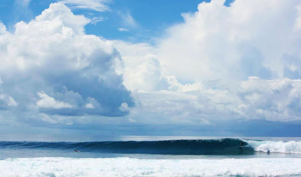 See surfing pictures taken at some of the best surf spots in Indonesia. Experience premium surf trips for yourself with Pegasus Lodges and Resorts in West Sumatra.