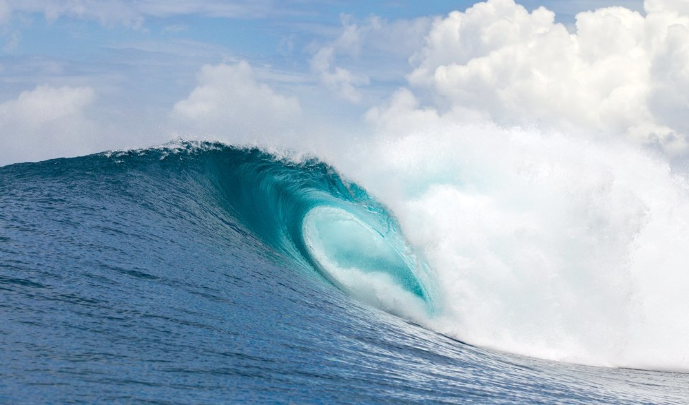 left, rights, barrels and more- surf for every level brought to you by the Ratu Motu