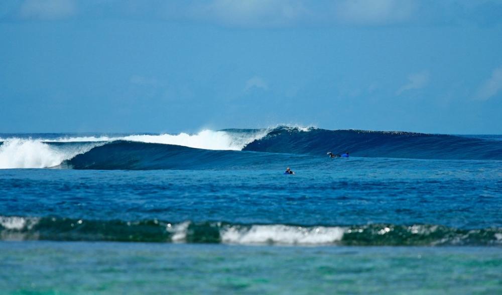 TheER Pinnacles on telo surf pegasus lodges