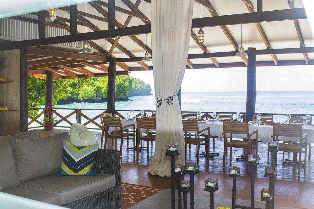 Vacation Package Australia Beach Hotel Samoa