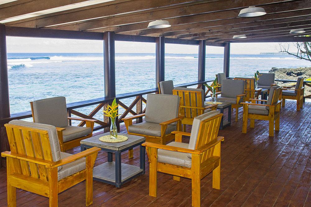 All inclusive hotel samoa savai'i aganoa lodge