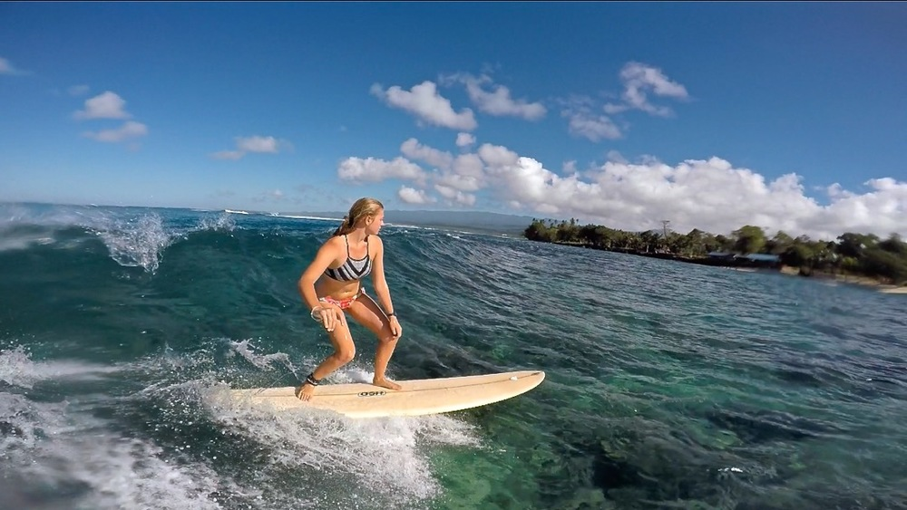 Forbes Adventure Surf Vacation