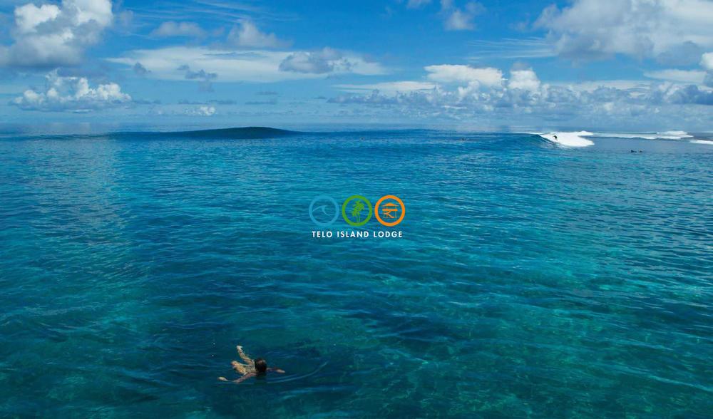Telo Island Lodge Surf Vacation Pegasus