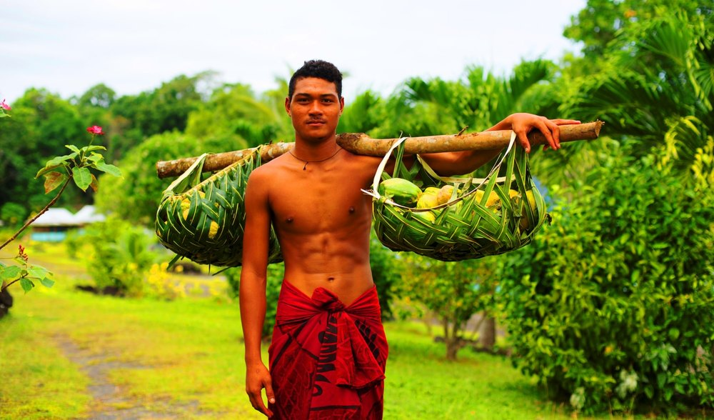 Savai'i samoa culture aganoa lodge pegasus lodges and resorts