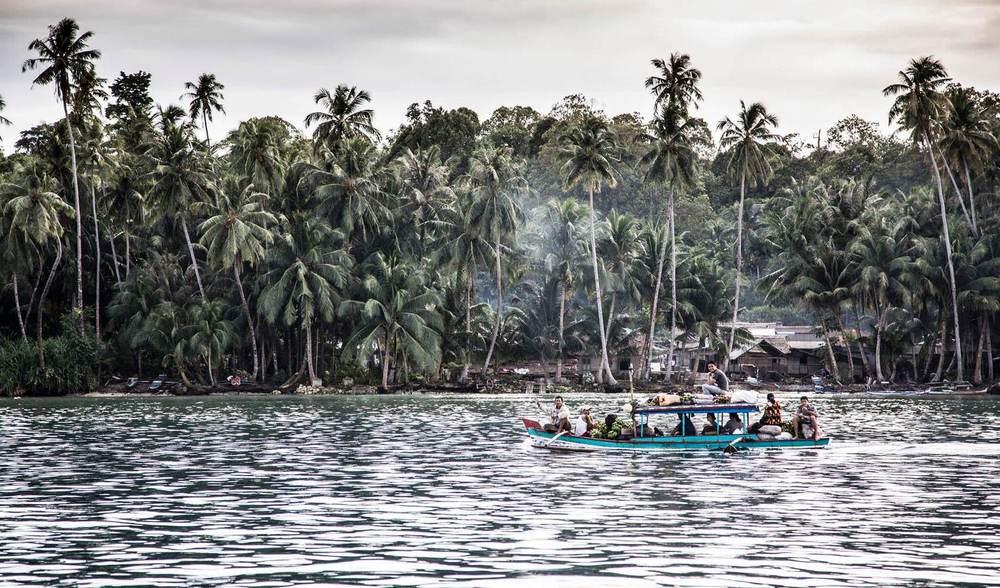 Indonesia history and culture telo island lodge