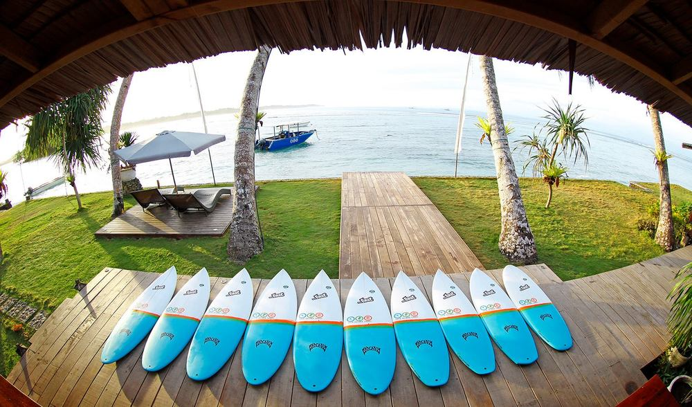 Telo Island Lodge Lost Surfboards Eco Boards.jpg