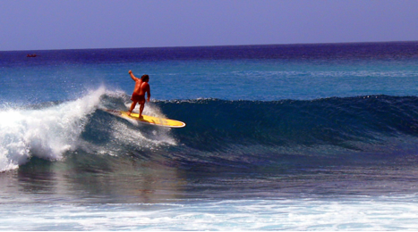 Fanning-Island-Resort surf breaks, perfect swells, and fun waves