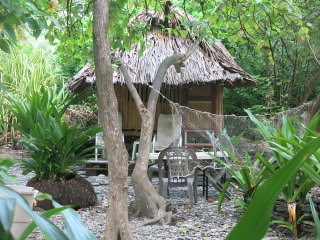 Private Bathroom Accommodations Samoa Savaii Aganoa