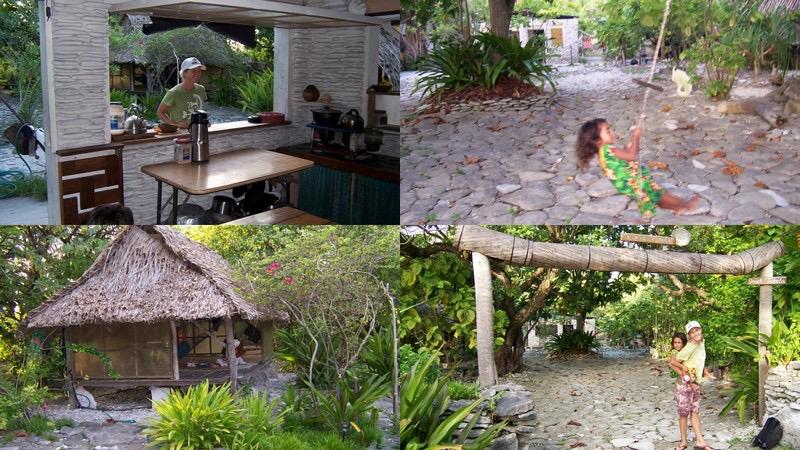 Fanning-Island-Resort-luxury accomodations  at Fanning Island Resort
