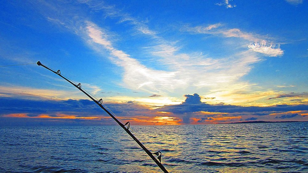 Golden fishing adventures at Telo Island Lodge, Pegasus Lodges.