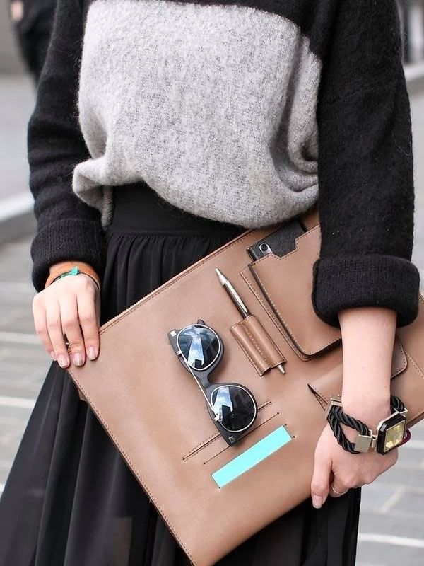 Could this be the future handbag?