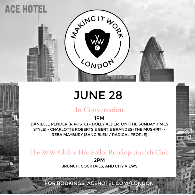 WW CLUB ACE HOTEL