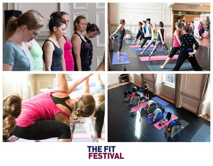 EDINBURGH FIT FESTIVAL