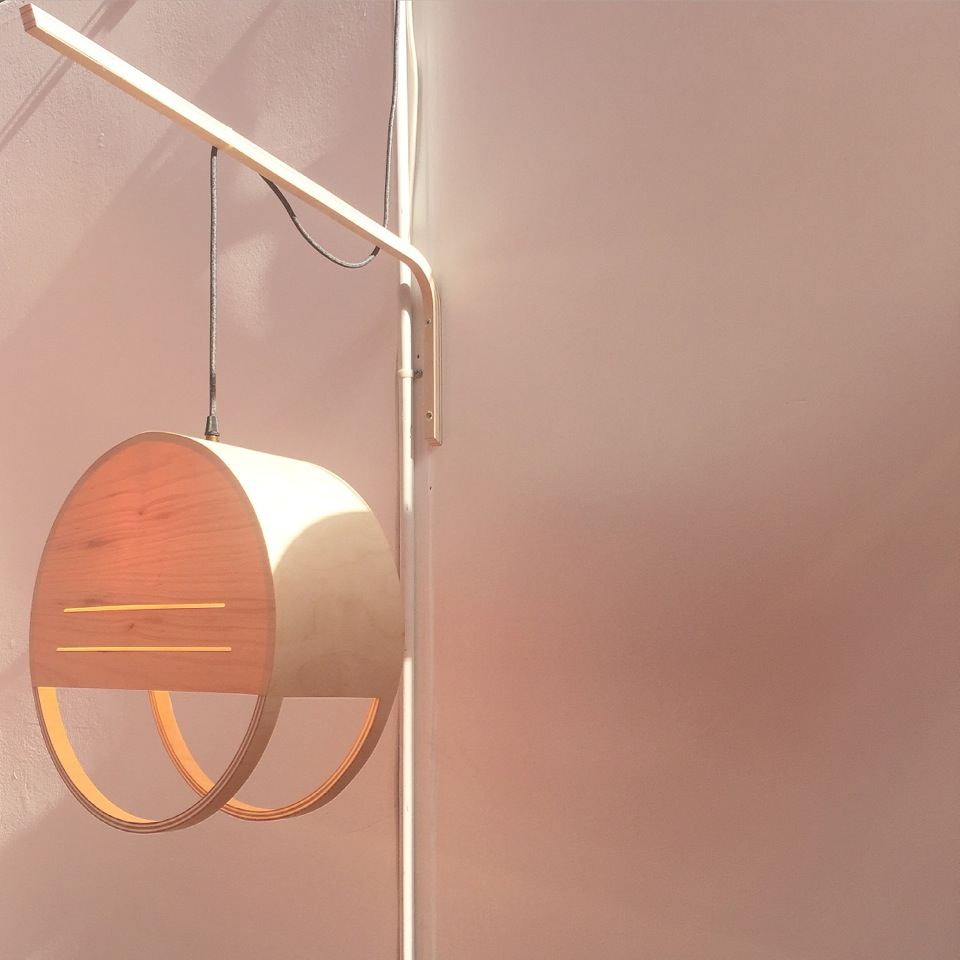 copper lighting