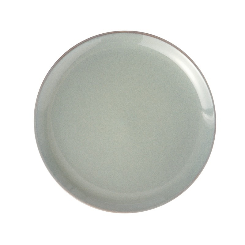 #004   Grey Glaze Dinner Plates   28cm Hire Price - £4.80 Minimum Order 10 Current Stock Available 60