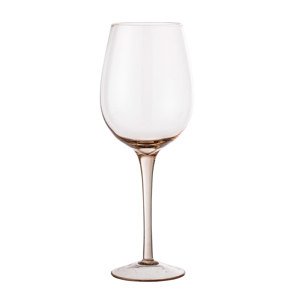 #030   Rose Wine Glass   7cm x H: 24cm Hire Price - £3 Minimum Order 10 Current Stock Available 60