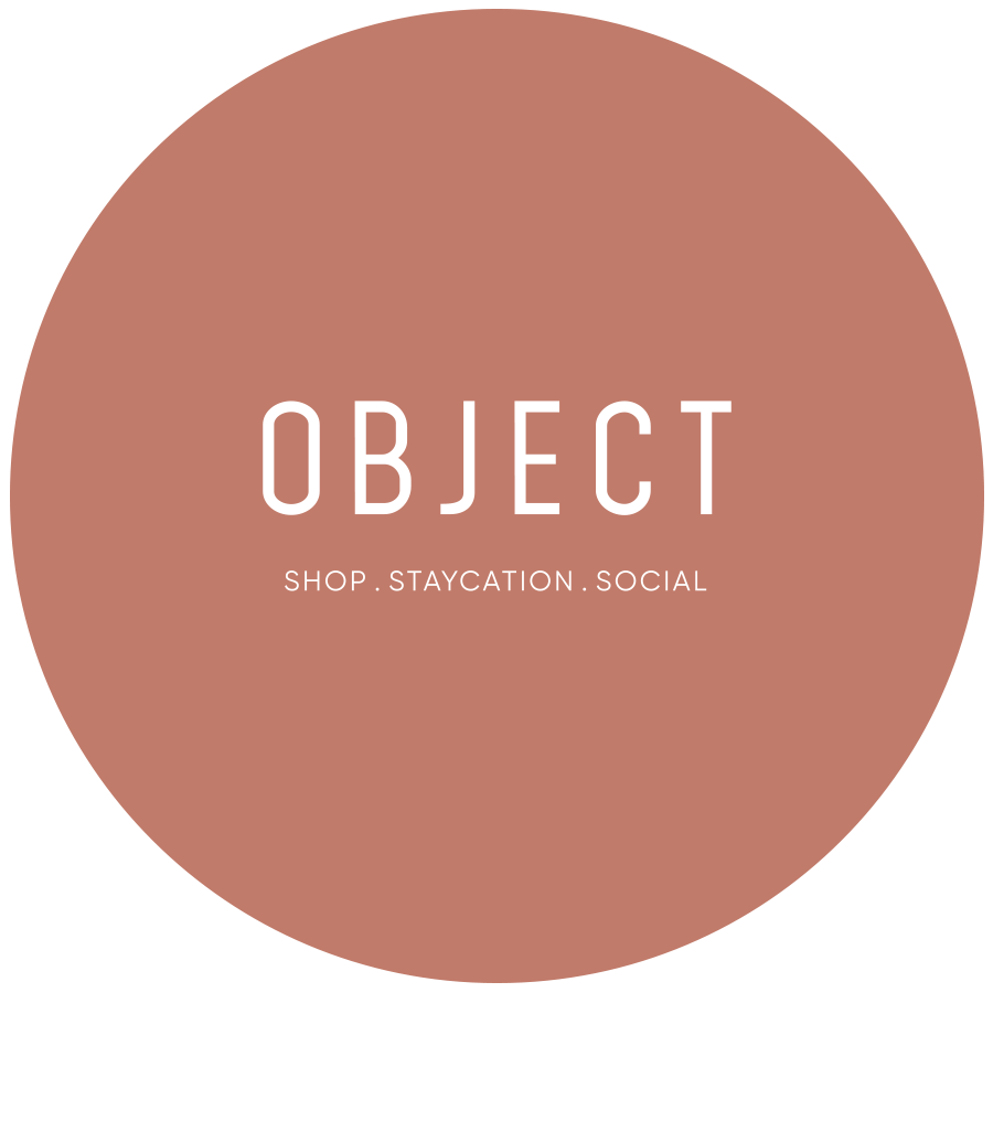 OBJECT STYLE