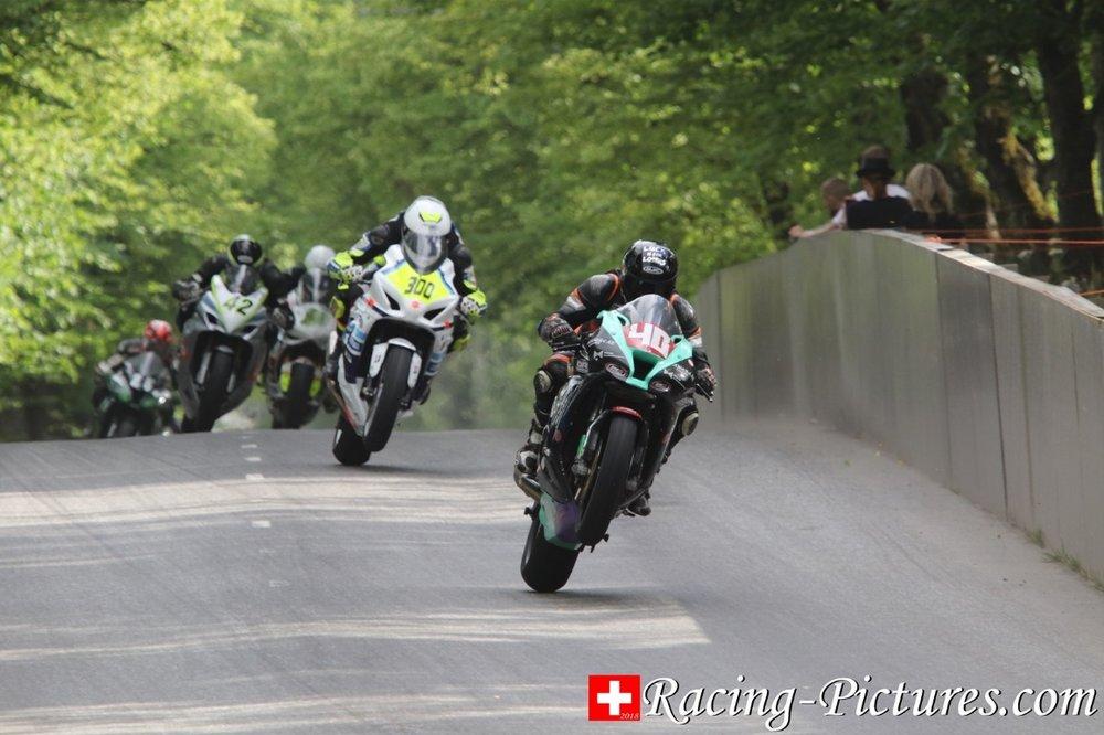[Road racing] Cookstown 100  2019  Wheelie-lowres-racingpicturescom
