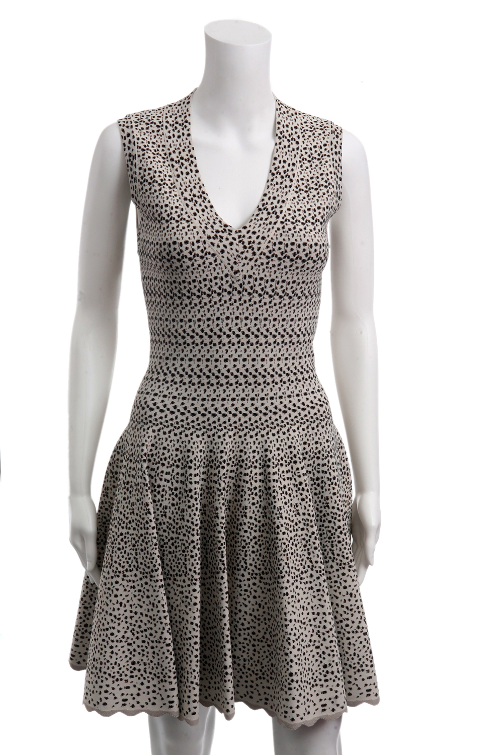 Alaia Dress Price ALAIA Dress Pre owned