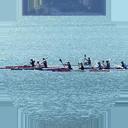 Vi har idéerna och kontakterna som ger din konferens en annorlunda twist: Inspirationsföreläsning, ribbåt, matlagningsaktivitet, ett u-båtsdyk eller varför inte ett yogapass i pausen.