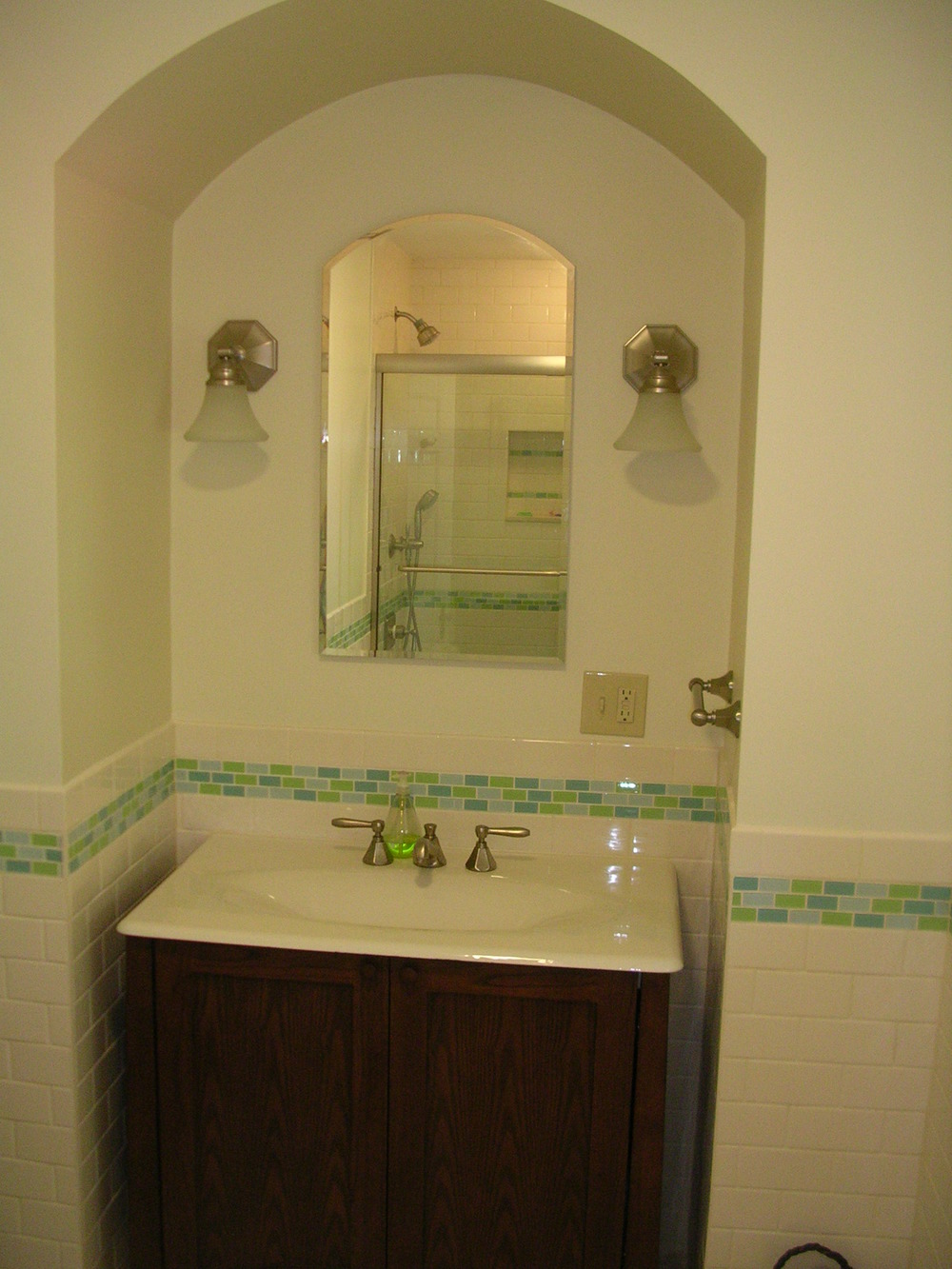 1 Arch and Vanity Watertown Walsh.JPG