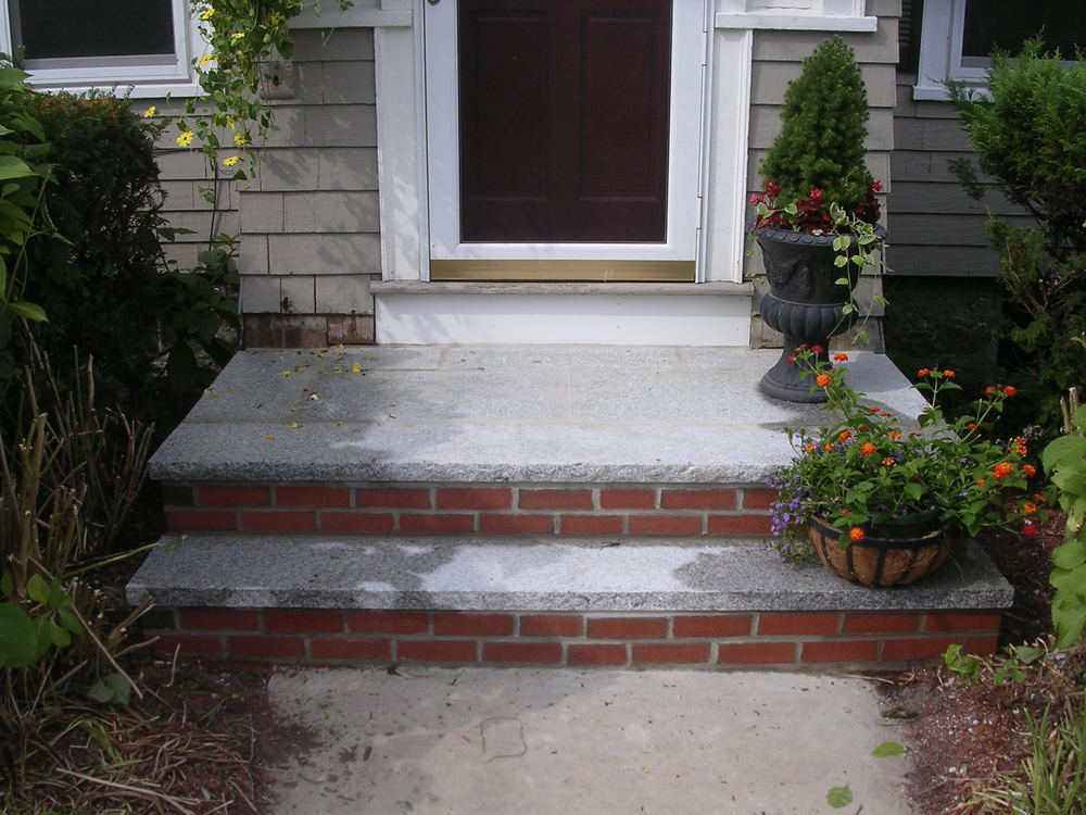1 Granite Steps West Roxbury Wolf.JPG