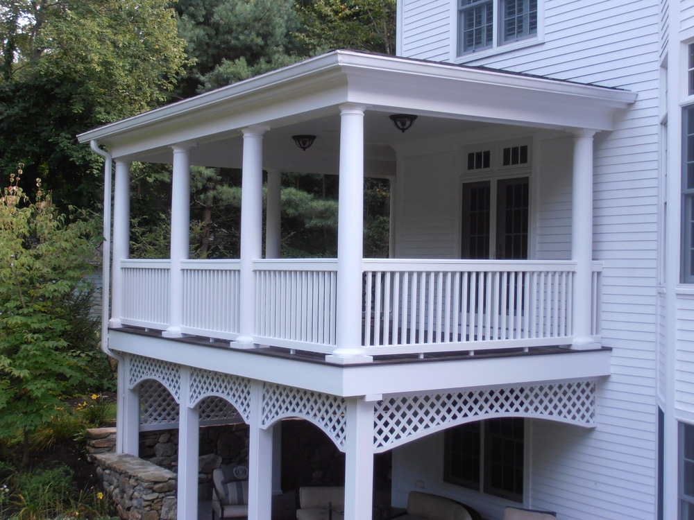 1 New Porch Railings Dover Kozhemiakin.JPG