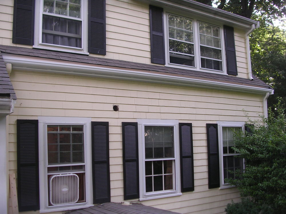 1 New Wooden Gutter and Trim Wellesley Garrett.JPG
