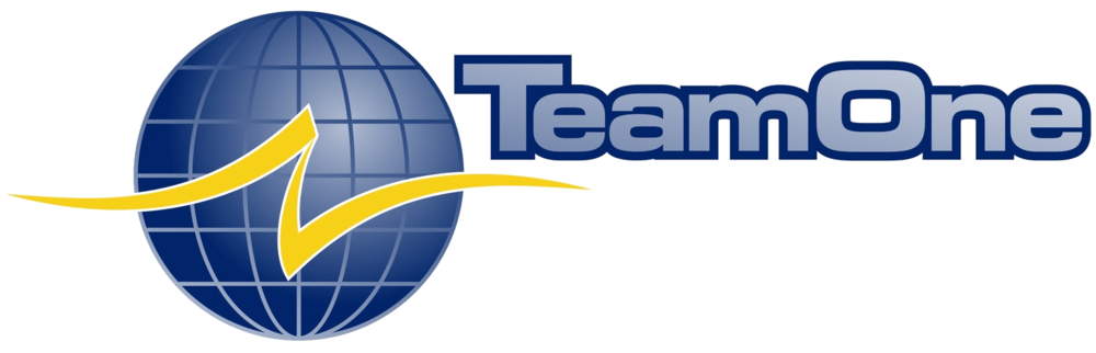 Team One Logo Transparent PNG Type.png