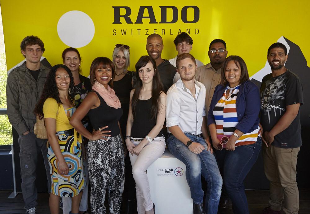 Rado Star Prize South Africa