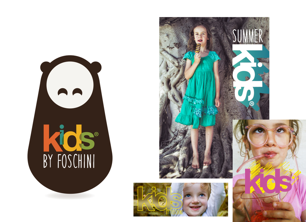 Kids by foschini