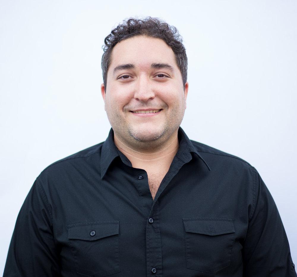 Frank Gurdak - Project Manager