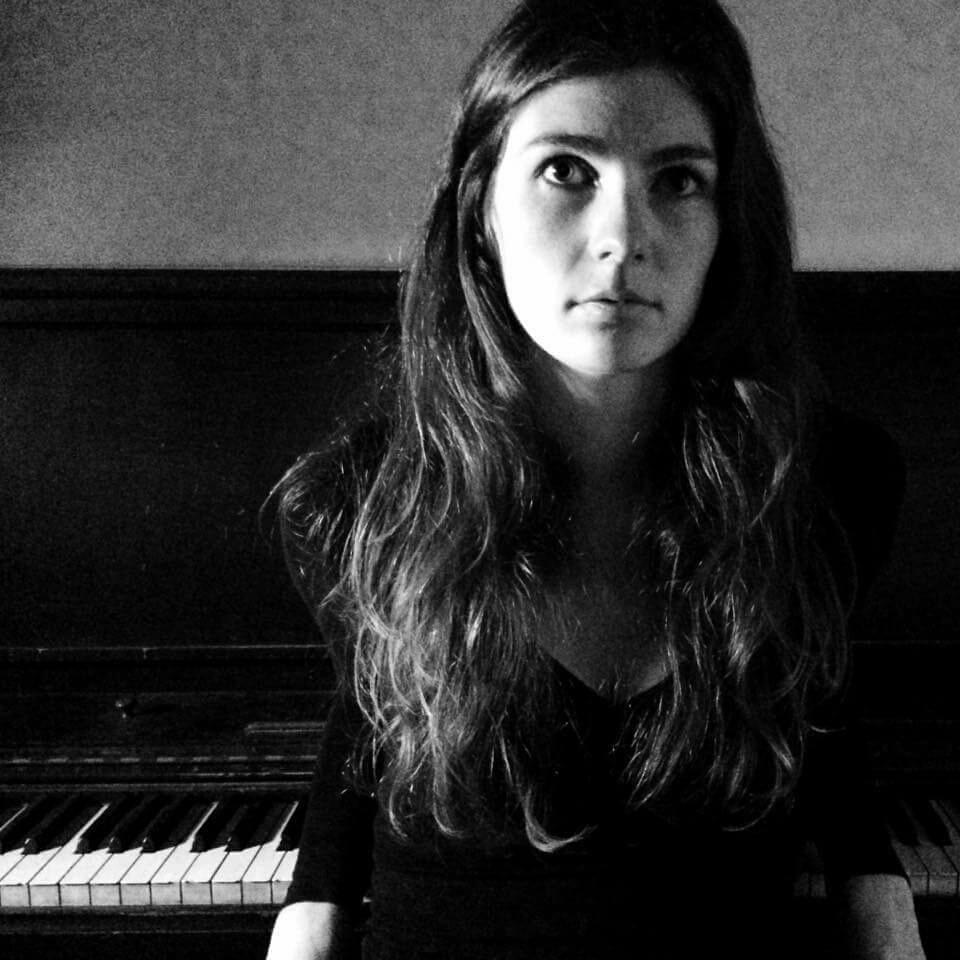 Andree-Ann Deschenes, Pianist