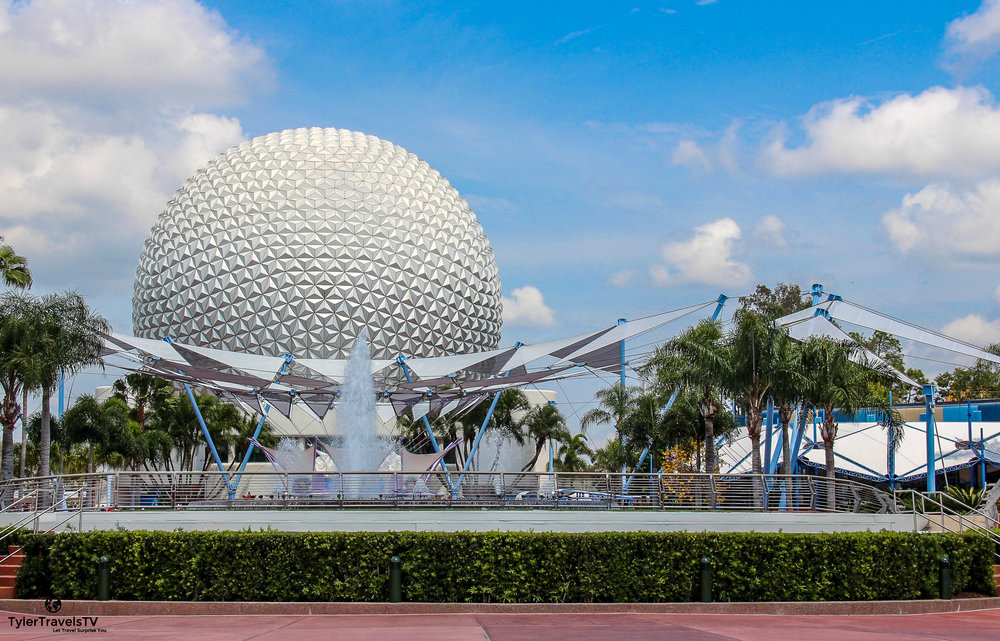 Epcot | Walt Disney World