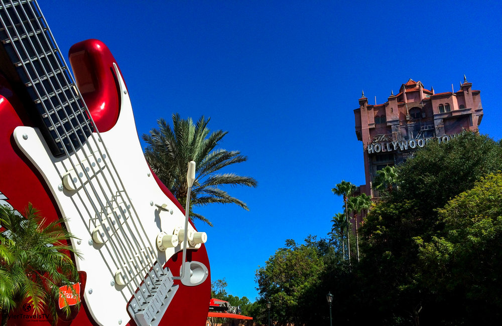Rock 'n' Roller Coaster and the Twilight Zone Tower of Terror are great FastPass+ options!