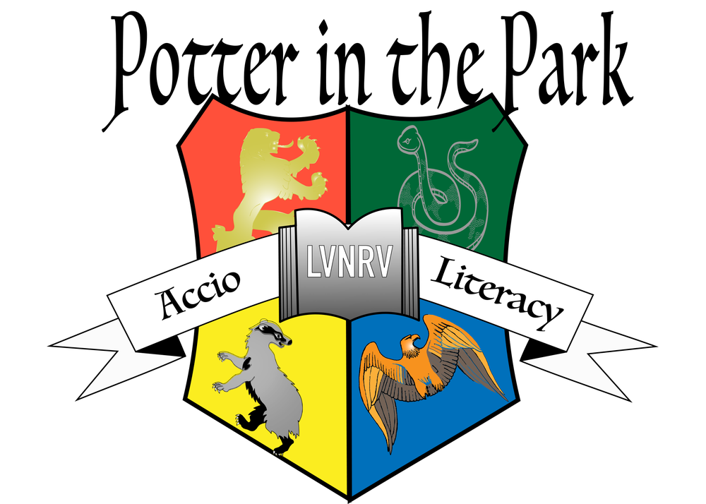 potter in the park logo shield.png