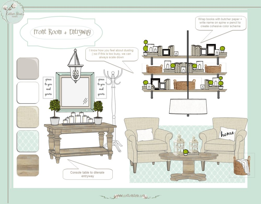 Krispense Style Board - Front Room + Entry.jpg